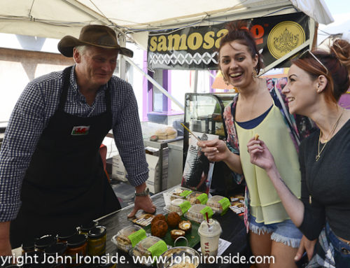THE WEXFORD FOOD FESTIVAL 2015