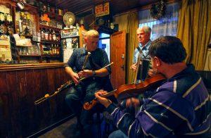 Mary's Bar, Wexford, County Wexford, Ireland