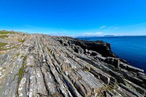 Inishturk Island, Co Mayo, Ireland