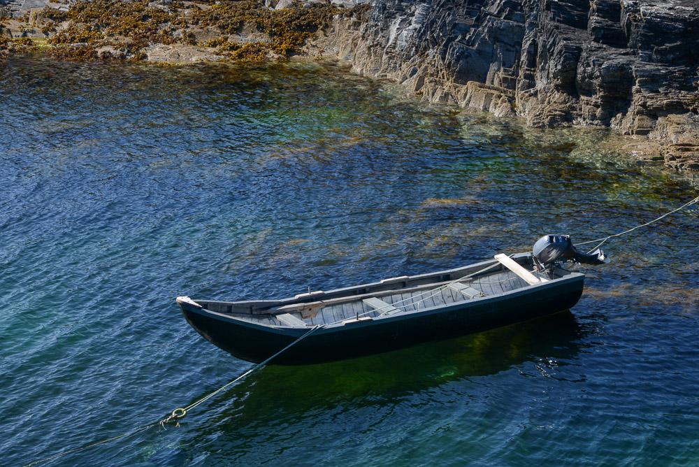 Co Mayo, Ireland, Inishturk Island