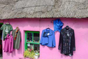 Doolin, County Clare, Ireland