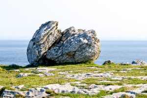 Burren Landscapes, The Burren, Co Clare, Ireland
