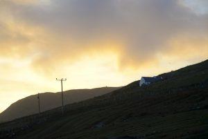 Clare Island, Co Mayo, Ireland. &copy John Ironside