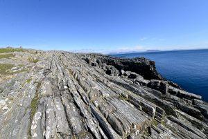 Inishturk Island, Co Mayo, Ireland. &copy John Ironside