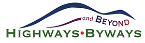 Highways Byways and Beyond Retina Logo