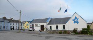 Burren Centre, Kilfenora, County Clare, Ireland