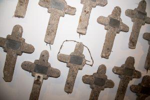 Museum, Kobarid, North West Slovenia. &copy John Ironside