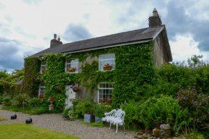 Coolaught Gardens & Garden Centre, Clonroch, Enniscortyh, County Wexford, Ireland. &copy John Ironside