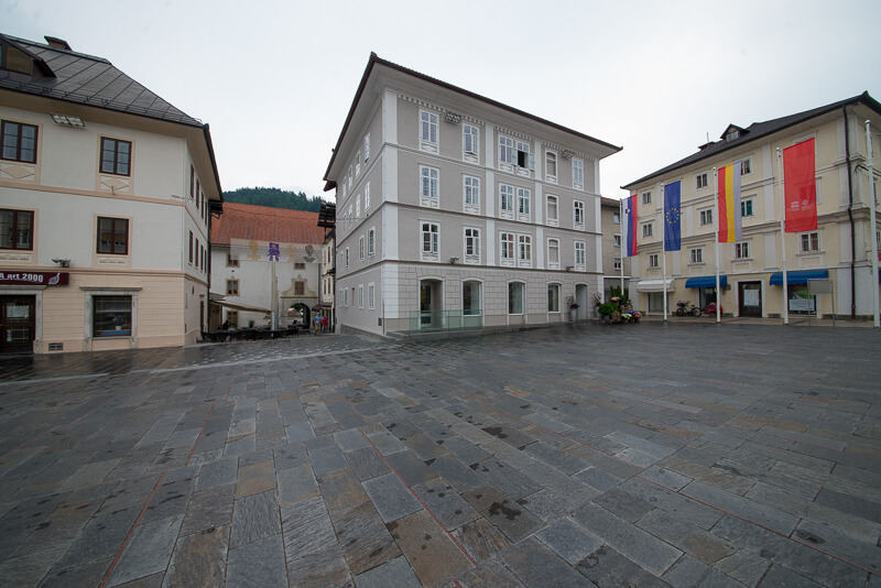 Indrija, Slovenia. &copy John Ironside