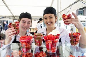 Wexford Food Festival May 2018