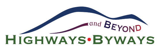 Highways Byways and Beyond Logo