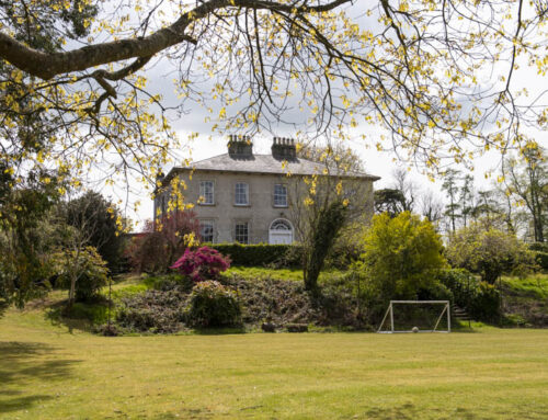 Woodville House and Garden