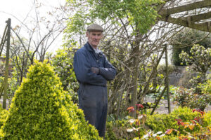 Gerald Roche, Woodville House and Gardens, New Ross, County Wexford, Ireland